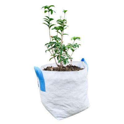 Woven Grow Bags / Planter Bags